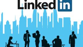Linkedin Yönetimi/Reklamı
