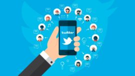 Twitter Yönetimi