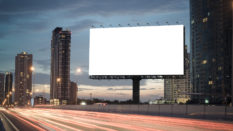 Billboard-Raket-CLP Baskı
